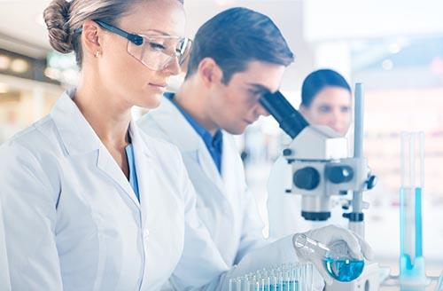 ITR Laboratories Canada
