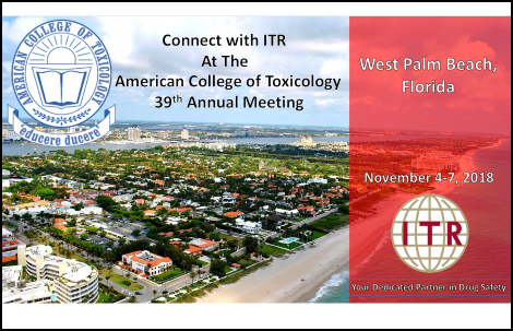 ACT 39th Annual Meeting West Palm Beach Florida 2018