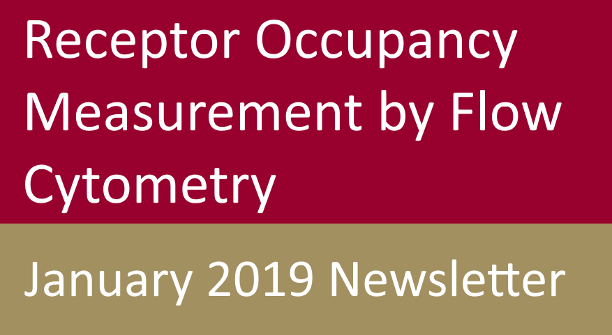 Receptor Occupancy Newsletter Flow Cytometry